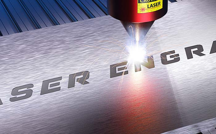Shaping the future of the Industry 4.0 with Laser Technology